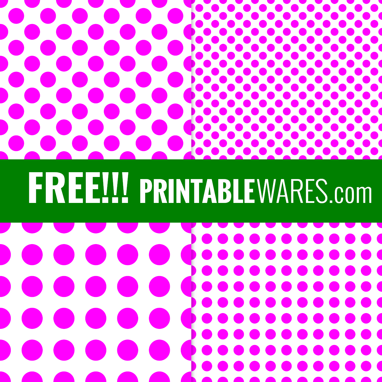 Hot Pink Patterned Backgrounds Free